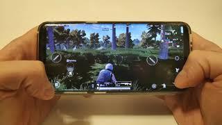 PUBG MOBILE v0.9.1 HALLOWEEN - Samsung Galaxy S8 MAX SETTINGS