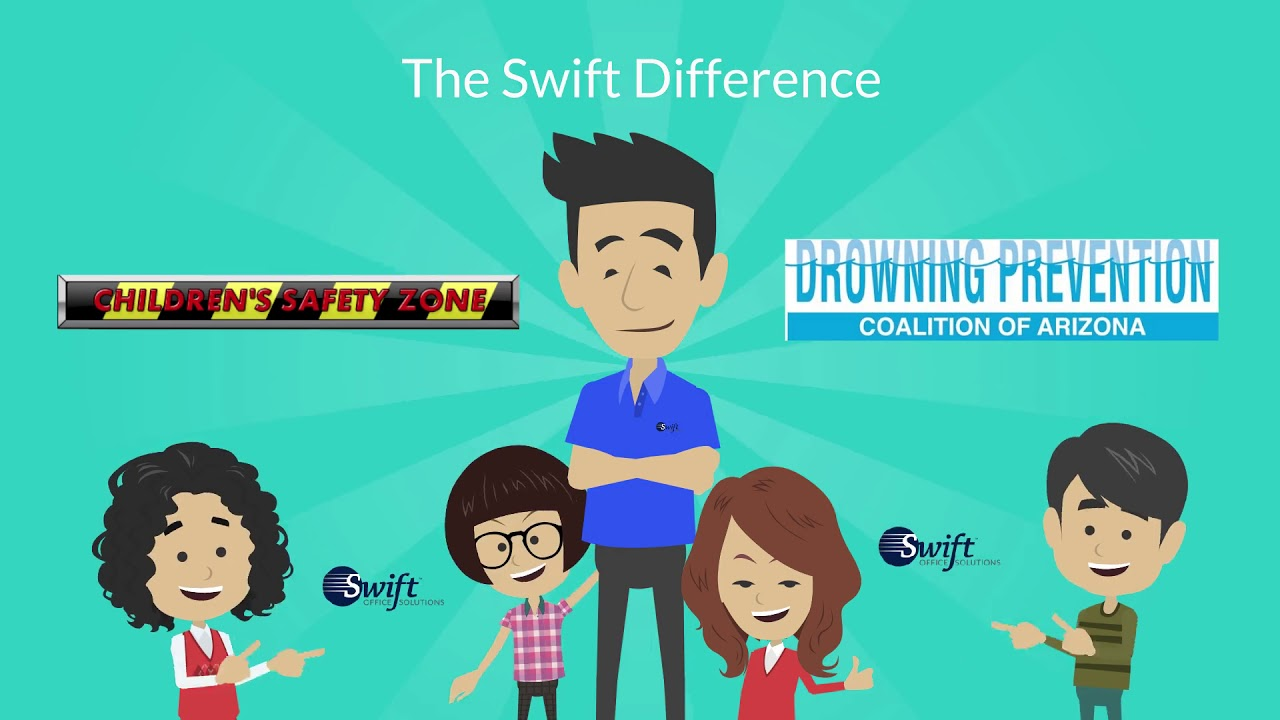 Office Supplies Phoenix Swift Solutions