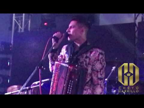 Cheyo Carrillo - En Vivo 2017