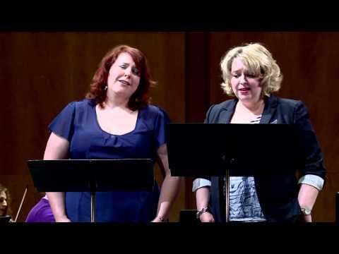 Marie-Nicole Lemieux & Karina Gauvin: Handel oratorios