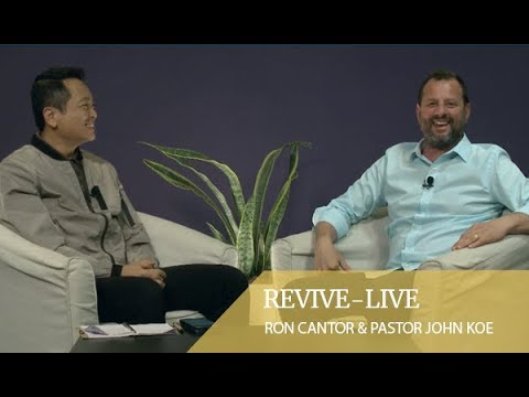 Connecting Israel's Restoration with Revival in the Nations!