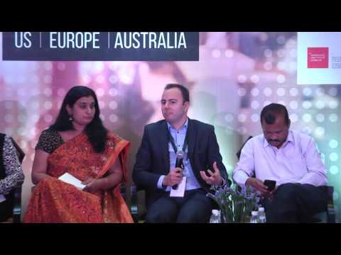Panel Discussion on Global Legal Education- Bangalore