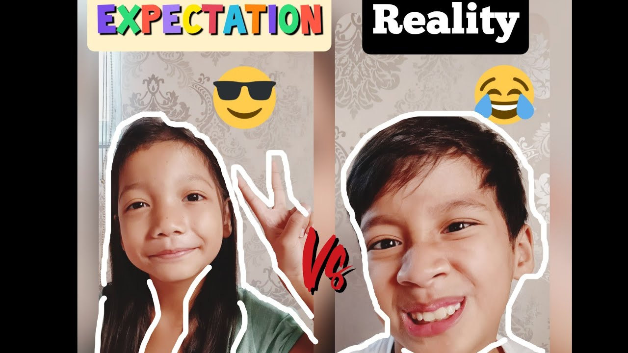 Download Expectation vs Reality | Part 1 | v.7