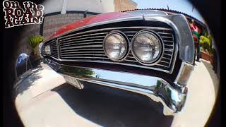 EPISODIO 13 FORD GALAXIE 500 1968 ONTHEROADAGAIN