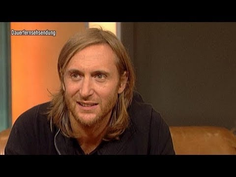 David Guetta - Nothing But The Beat 2.0 - TV total