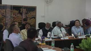 """One Day Conference on """"Strategies for Development of Mizoram"""" - Part I"""