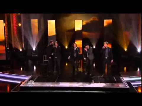 Finale Night Performance - Home Free -