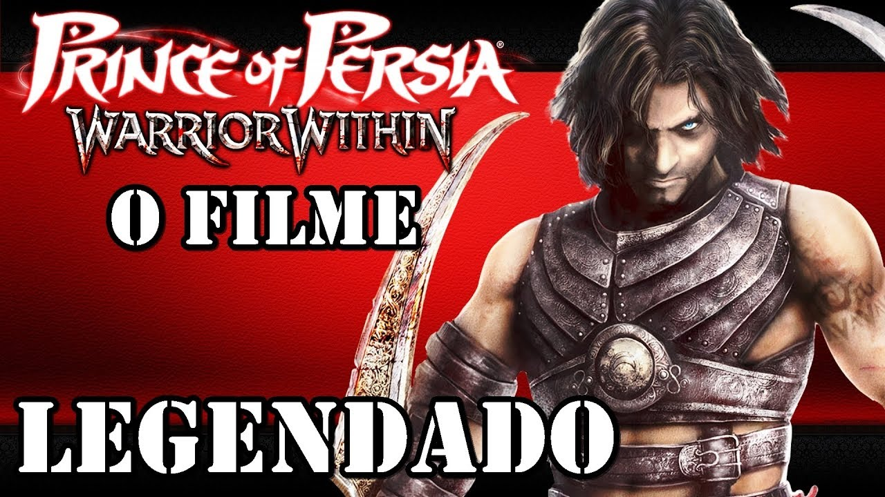 Prince Of Persia Warrior Within Filme Completo Legendado Hd