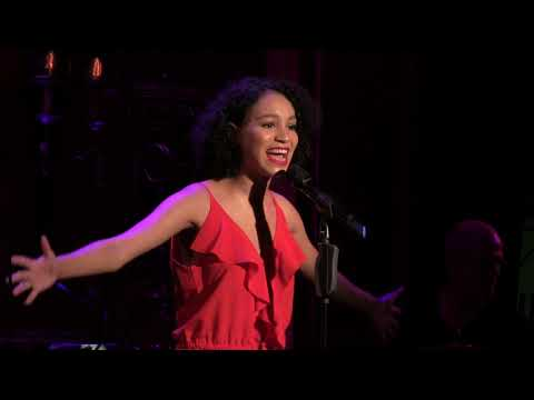 "Lala - ""Gimme Gimme"" (Thoroughly Modern Millie; Jeanine Tesori, Dick Scanlan)"