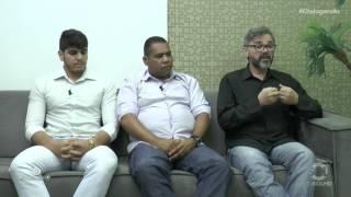 Baixar Dialogando:  PAULO COSTA, MISAEL NÓBREGA, KAIO PAULINO | TV SOL