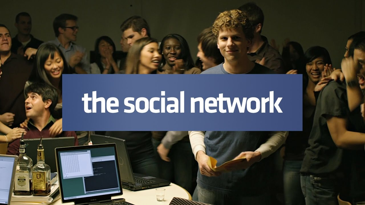 The Social Network — Sorkin, Structure, and Collaboration - YouTube