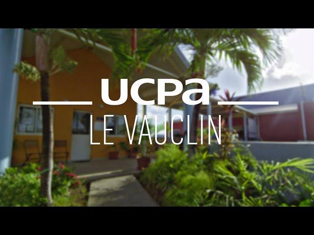 Le centre UCPA Le Vauclin ( Martinique)
