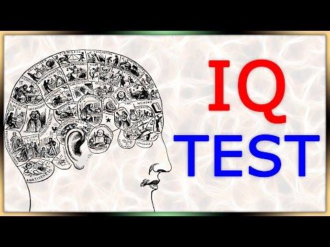 English IQ Test - 99% Fail!