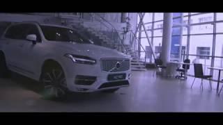 Самый полный обзор/тест-драйв Volvo XC90