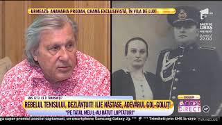 Tatăl lui Ilie Năstase arestat în marele jaf de la BNR!