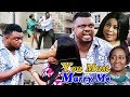 YOU MUST MARRY ME 1&2  - Ken Eric New Movie 2018 ll 2019 Latest Nigerian Nollywood Movie Full HD