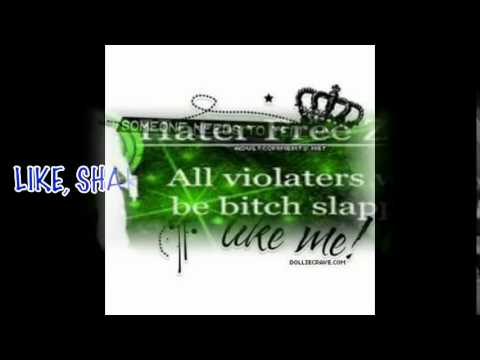 FAMILY AFFAIR CLICK - HATER FREE