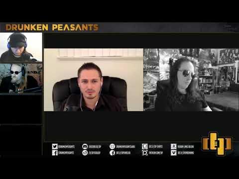 Kyle Debates Conservative YouTuber Razorfist On Drunken Peasants