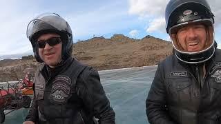 Baikal Ice Harley Challenge 2019