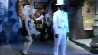 Blondie Vs. The Doors - Rapture Riders.mp4