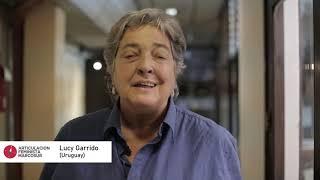 Camino a Beijing+25, avances y desafíos: Lucy Garrido
