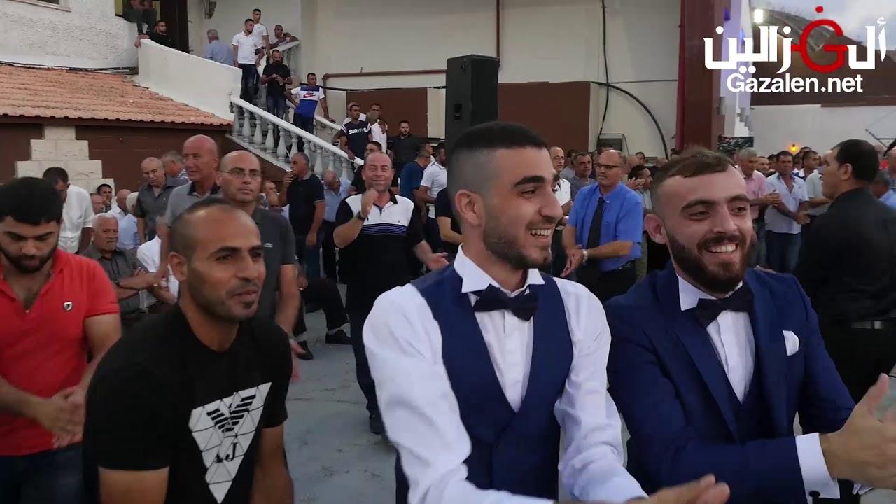 عصام عمر أفراح ال عواد طمره حفلة ابو محمد سمير
