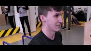 Workout Zаруба. Barstylers, Харьков. Диденко vs. Завадский