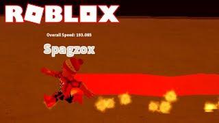 Roblox → RACING SIMULATOR!! (Who runs more)-Sprinting Simulator 2 🎮