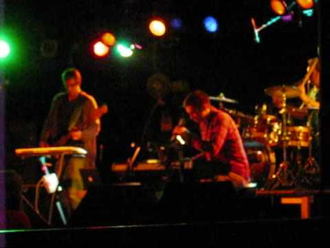 Twenty One Pilots - March To The Sea Live @ The Battle Of The Bands 10-11-09