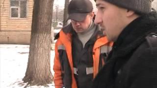 Криворож Газ Опять терроризирует ;) Общедомовым счётчиком Дом 6 (22.12.16)