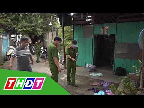 """An Giang: Cô gái 17 tuổi quê Đồng Tháp bị """"chồng hờ"""" đánh tử vong   THDT"""