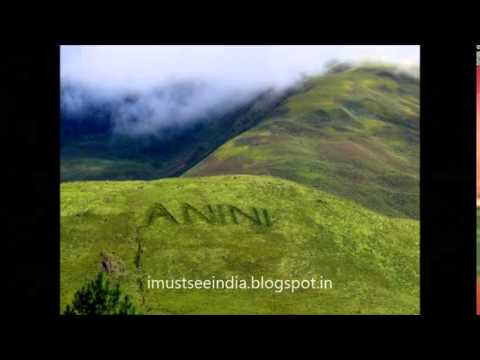 Anini Arunachal Pradesh