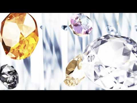 New Swarovski® Innovations For Spring/Summer 2019 - Bluestreak Crystals