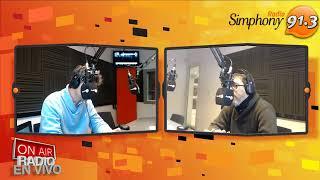 """""""Una Mañana de diez"""" - 24/06/19  - Simphony 913 Live Stream"""