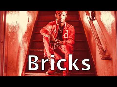 "21 Savage x Young Thug x Future Type Beat ""Bricks"" [Prod. Guavo]"