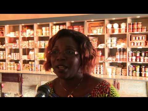 Agriculture : Incursion dans les boutiques paysannes