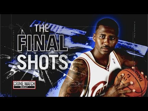 Lorenzen Wright case: Widow, deacon charged with murder of NBA star (1/3)