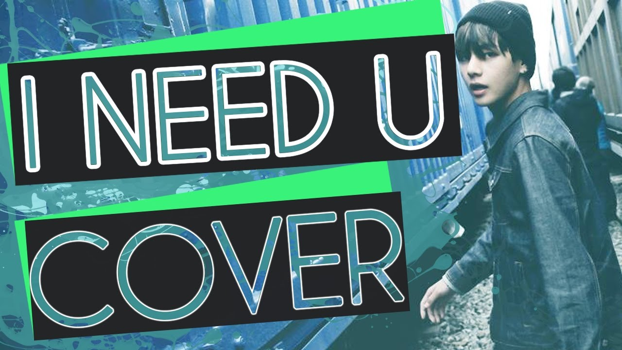 I Need U Cover En Español Bts Youtube