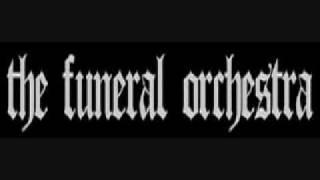 THE FUNERAL ORCHESTRA - Necronaut  (Unreleased Demo)