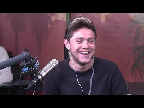 Niall Horan Interview With Ryan Seacrest (Part 3...