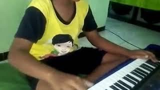 Badai Biru - Valen Akbar - Player Cilik Asal Madura Cover.