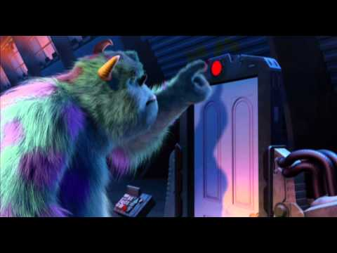 Monsters, Inc. trailers