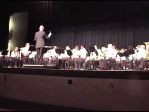 Huntsville Middle School Band District Assessment