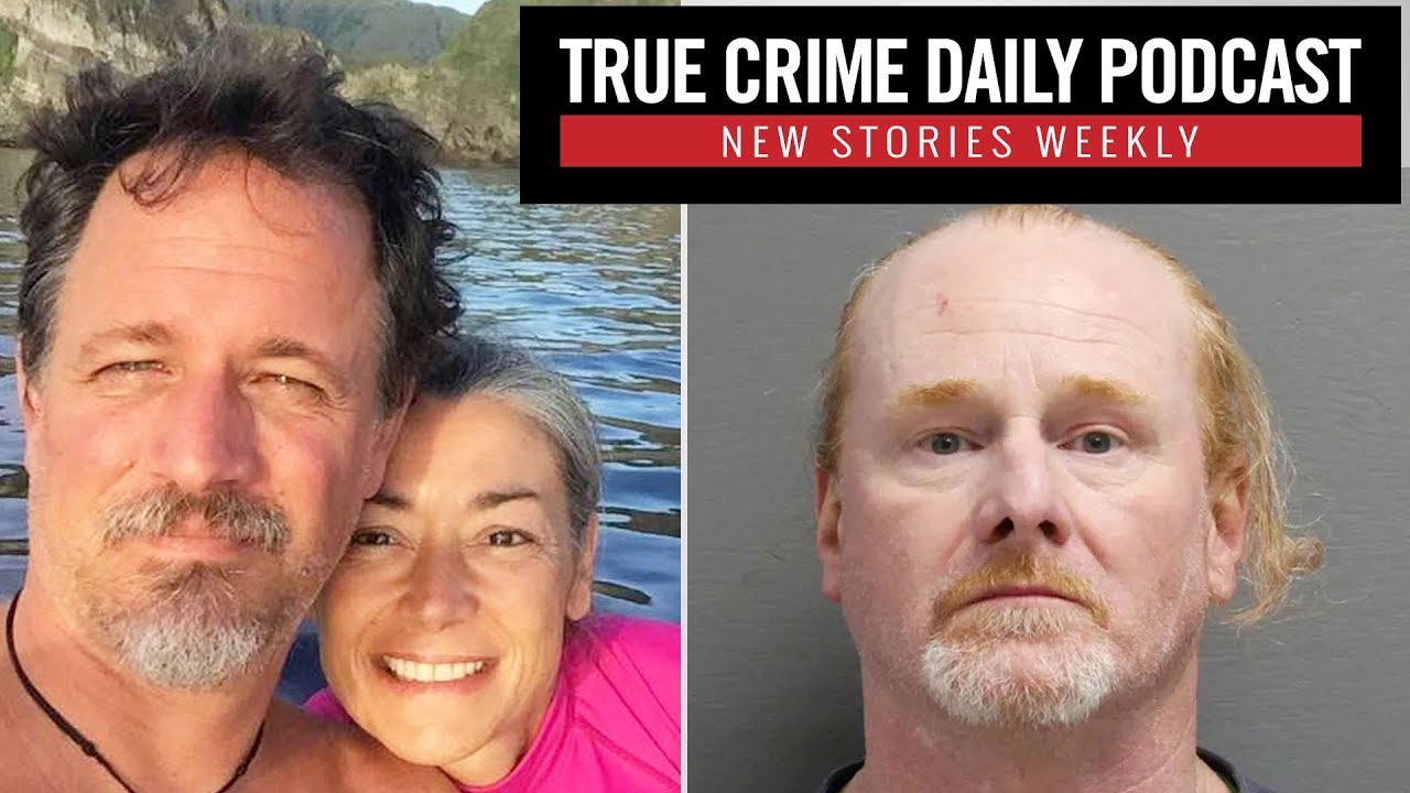 Wife dismembered on French vacation; Montana man with 64 abuse charges is married to victim - TCDPOD