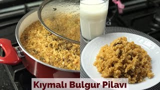 Videoetli Pilav Nasıl Yapılır Videosu