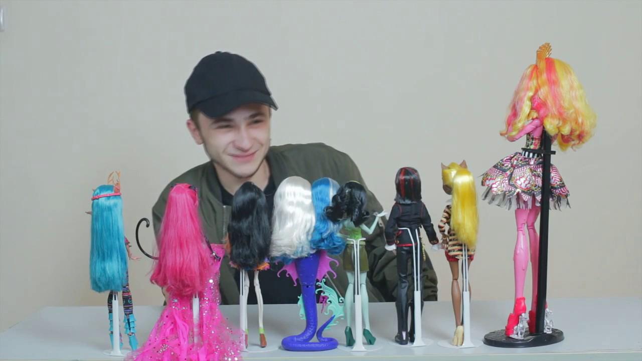 Эльдар Джарахов - Куклы.