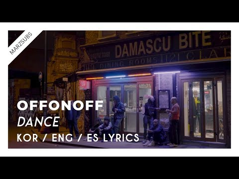 OFFONOFF - 춤 (Dance) // Lyrics - Letra