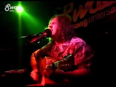 Phil Edgeley - Brokedown Engine - SWAA