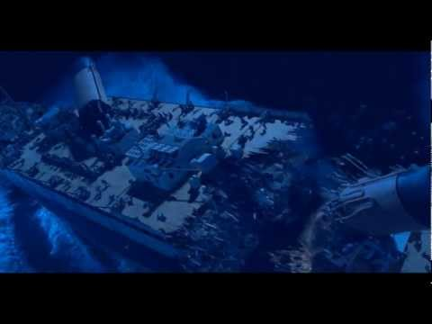 Titanic Featuring Britney Spears [Fanmade Movie Trailer]