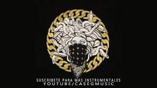 Base de rap  - versace  - trap beat instrumental  [2017]